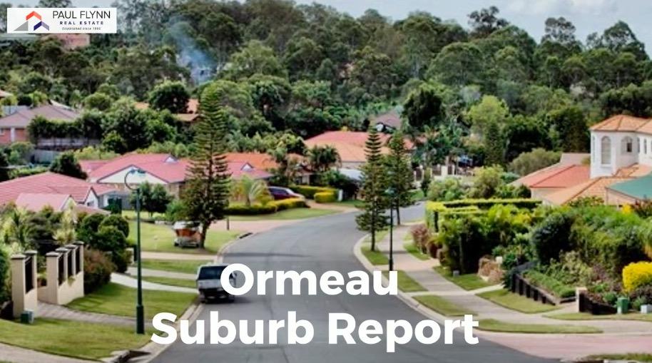 Ormeau Suburb Profile